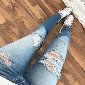 Denim - 🆕Laguna Medium Wash Skinny Jeans